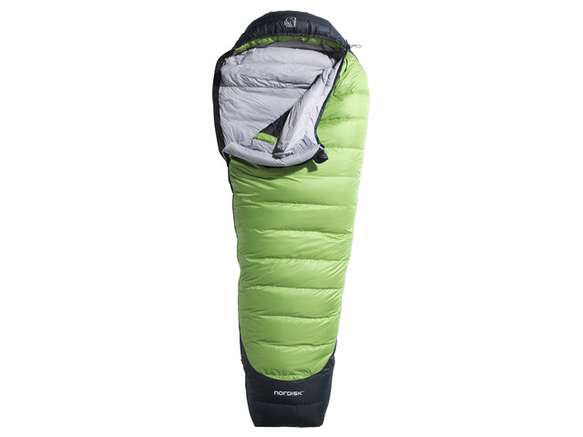 Nordisk Celsius -10° Sleeping Bag XL peridot green/black
